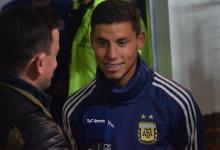 Fútbol: con presencia entrerriana, la selección argentina sub 23 reanudará las prácticas
