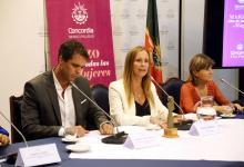 Enrique y Mayda Cresto