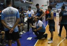 Echagüe decayó en el segundo cuarto y perdió en su visita a Deportivo Norte