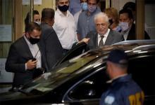 Ginés González García es el principal apuntado en la denuncia que presentó ayer el fiscal Guillermo Marijuan ante la Cámara Federal.