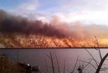 incendios Ibicuy