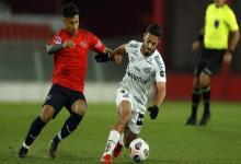 Independiente empató con Santos, pero no le alcanzó para seguir en la Copa Sudamericana