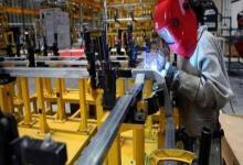Según datos del Indec, la industria se expandió por sexto mes consecutivo