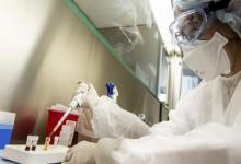 Coronavirus en la Argentina: 55 casos positivos nuevos y llegan a 745 las personas infectadas en el país.