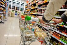 ventas en supermercados