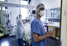 Casi el 82 por ciento de los casos de coronavirus en el país se concentra en el Área Metropolitana de Buenos Aires (AMBA).