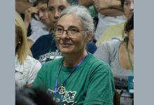 Cristina Ingleson