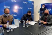 El intendente bonarense Martín Insaurralde dio positivo por coronavirus