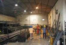 Insecol Misión Comercial Paraguay