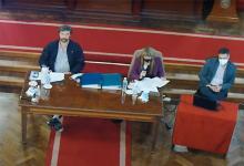 La ministra de Salud, Sonia Velázquez, brindará un informe sobre la marcha del Plan Rector de Vacunación en la Cámara de Diputados de la provincia.