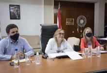 A través de un encuentro virtual se confirmó que la Nación invertirá más de 360 millones de pesos para fortalecer Espacios de Primera Infancia (EPI) ubicados en 14 localidades.
