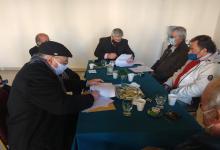 Iosper firmó convenio con la Cámara de Clínicas y Sanatorios de Concordia