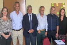 Acuerdo IOSPER-Radioterapia Concordia