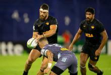 Super Rugby: el concordiense Marcos Kremer integra el equipo ideal de la segunda fecha