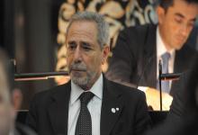 Ricardo Jaime.