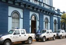 La Comisaría Octava de Gualeguaychú permanecerá cerrada durante 24 horas, por lo que la jurisdicción será atendida por personal de la Comisaría Primera y la División de Abigeato.