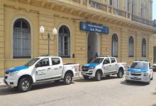 La denuncia se radicó en la Jefatura Departamental de Policía de La Paz.