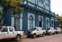 Jefatura Departamental Gualeguaychú