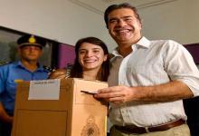 Jorge Capitanich ocupa el primer lugar en la elección provincial del Chaco.