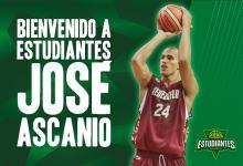 Estudiantes de Concordia contrató a otro venezolano: José Ascanio