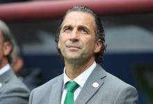 Fútbol: Juan Antonio Pizzi será el Nuevo entrenador de Racing