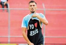 Federal A: el paranaense Juan Manuel Lazaneo se sumó al Círculo Deportivo de Otamendi
