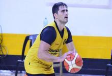 Básquetbol: Juan Pablo Cantero tiene coronavirus y será baja en Comunicaciones