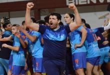 Miguel Juárez tomará las riendas de Paracao en la Liga de Vóleibol Argentino
