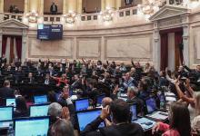 El jueves se sancionó la ley que cambió el régimen jubilatorio en el Senado, con 41 votos a favor y 21 en contra.