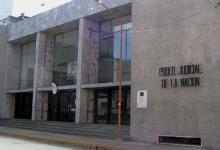 Tribunal Federal de Concepción del Uruguay
