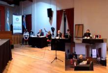 juicio por jurados Gualeguaychú