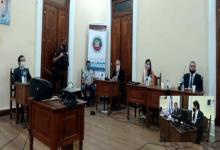 audiencia juicio por jurados femicidio Romina Roda