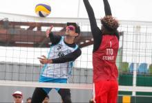 Juegos Panamericanos: el cerritense Azaad avanzó con puntaje ideal en Lima