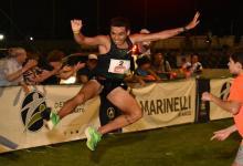 El paranaense Julián Molina se quedó con la Maratón de los Dos Años en Río Cuarto