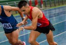 El paranaense Julián Molina ratificó su título argentino en 10.000 metros llanos