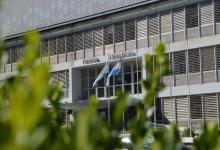 Dieron prisión domiciliaria a los tres detenidos por los desmanes del 8M