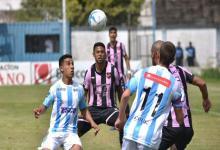 Torneo Federal A: Juventud Unida logró un agónico empate en Pergamino
