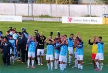 Juventud Unida dio la nota en una fecha con solo triunfos para los clubes entrerrianos
