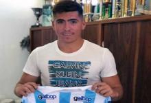Juventud Unida se reforzó con Caraballo y los mellizos Alfaro firmaron su primer contrato
