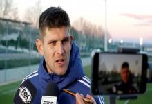 Con el entrerriano Kannemann, Messi y Agüero, la selección argentina tiene sus convocados
