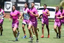 El concordiense Marcos Kremer jugará en la tercera línea para Jaguares frente a Sharks