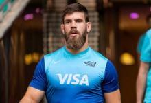 Rugby Championship: Ledesma citó al concordiense Kremer y a cuatro medallistas olímpicos