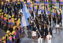 Anunciaron que vacunarán a la delegación argentina para Juegos Olímpicos y Paralímpicos