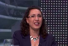 Mariana Ladaga, periodista ABC Color Paraguay