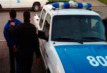 Asaltaron a un taxista en Paraná