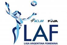 Liga Argentina femenina