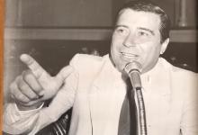 Adolfo Lafourcade