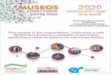 Red Cultural y Patrimonial de Entre Ríos Argentina
