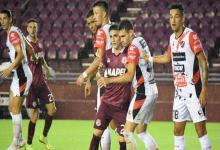 Copa Argentina: Patronato enfrentará a Lanús en Sarandí con arbitraje de Cristian Cernadas