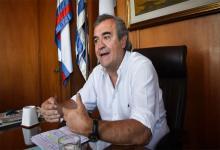 Jorge Larrañaga era ministro del Interior de Uruguay desde el 2020.